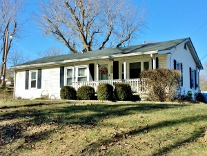 Evans Corydon Absolute Real Estate Online Only Auction