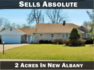 New Albany Absolute Real Estate