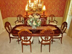 Uhl Quality Home Furnishings Online Only Auction