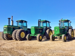Hoar Farm Equipment Online Only Auction