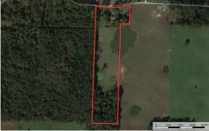 Ramsey Brick Ranch + 11 Ac Real Estate Online Only Auction