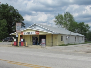 MARENGO GAS/FOOD MART ONLINE AUCTION
