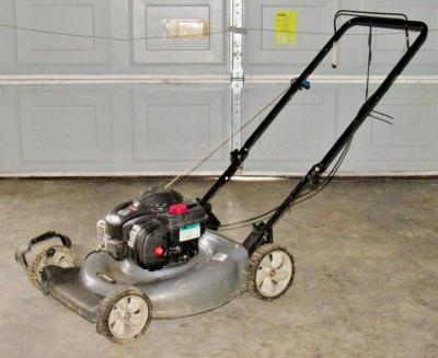 Craftsman Push Mower