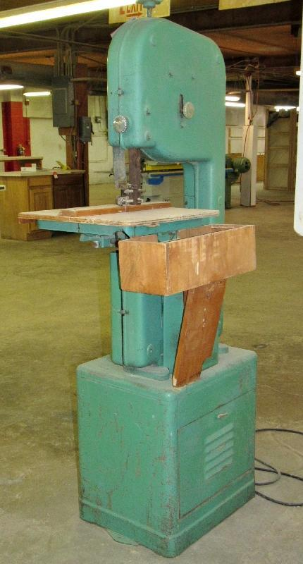 Powermatic No 141 14 Band Saw Current Price 625