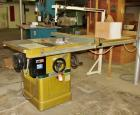 "Powermatic 66 10"" Table Saw"