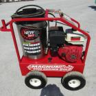 Easy Kleen Magnum 4000 Gold Hot Water Pressure Washer