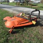 2002 RF220 W-Perfect Fence Row/Orchard Mower