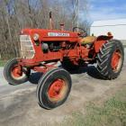 'Allis Chalmers D-14 Tractor