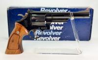 Smith & Wesson Model 29 .44 Revolver