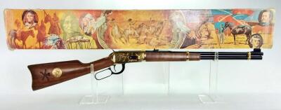 "Winchester Model 94 ""Little Big Horn Centennial"" Commemorative .44-40 Rifle"