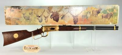 "Winchester Model 94 ""Antlered Game"" Commemorative .30-30 Rifle"