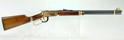 "Winchester Model 94AE ""Roy Rogers"" Commemorative .30-30 Rifle"