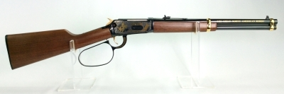 "Winchester Model 94AE ""The Great North American Rodeo"" Commemorative .30-30 Rifle"