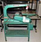 "Powermatic Model 95 24"" Scroll Saw"