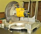 "DeWalt DW705 12"" Compound Miter Saw - Needs Repair"