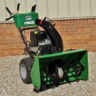 Frontier ST1028 Self-propelled Dual Stage Snow Thrower