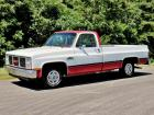1986 GMC High Sierra 1500 Pickup Truck