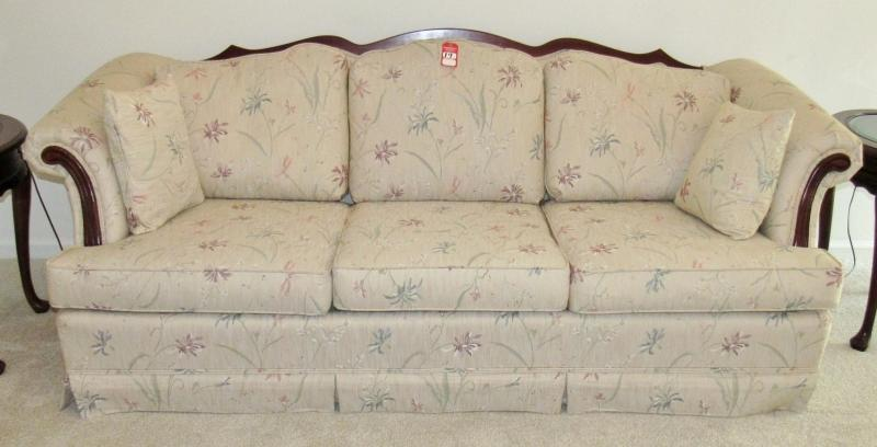 Tremendous Broyhill Matching Set Sofa Loveseat Current Price 100 Forskolin Free Trial Chair Design Images Forskolin Free Trialorg