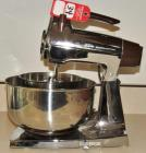 Vintage Sunbeam Mixmaster chrome mixer