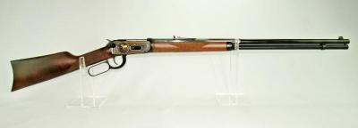 "Winchester Model 94 ""Heritage Limited Edition Hi-Grade One of One Thousand"" Rifle"