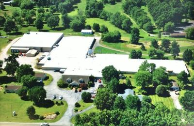 190,000+ SF MFG Facility & Showroom