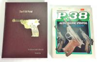 P.38 Pistol Reference Books