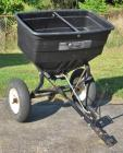 Pull-type Agri-Fab Spreader