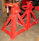 Heavy Duty Jack Stands