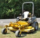 Hustler Super Z ZTR Mower