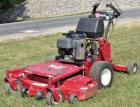 Exmark Turf Tracer Walk-behind Mower