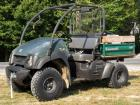 2011 Kawasaki Mule 610 4x4 Utility Vehicle