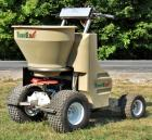 2014 TurfEx Ride-on Spreader/Sprayer