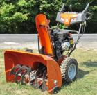 Husqvarna 2-stage Gas Snow Thrower