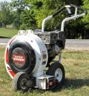 Optimax Little Wonder Gas Powered Blower