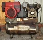 Dayton Gas Powered Air Compressor
