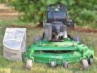 "John Deere WH52 A 52"" Walk-behind Mower"