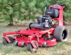 "Big Dog T-48 Walk-behind 48"" Mower"