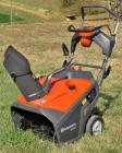 "Husqvarna ST111 21"" Single Stage Snow Blower"