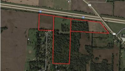 HARRISON COUNTY LAND AUCTION