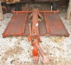 Allis Chalmers Pull-type Rotary Mower