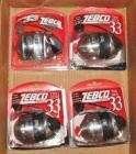 New Zebco 33 Fishing Reels