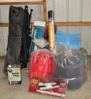 Camping Items