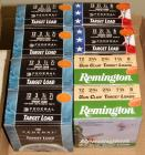 Federal & Remington 12 Ga Shotgun Shells