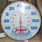 Jacques Seeds Thermometer