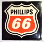 Phillips 66 Plastic Station ID Sign