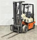 Nissan KPH01A15PV Forklift
