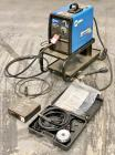 Miller Millermatic 211 Auto-Set with MVP 120/230 Wire Welder
