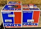 New 12V Powersport Batteries