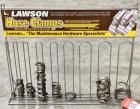 Lawson Hose Clamps Display