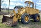 Fiat Allis 940 Wheel Loader - Updated Mar. 10